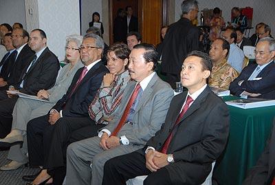 Telecom Asia 2009