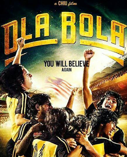 Ola Bola: A tour de force of nostalgia