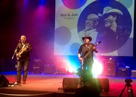WAG Music Festival 2014