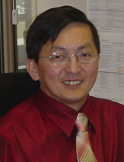 Prof Yeap
